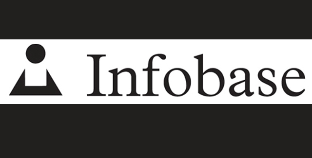 Request a quote today for a chance to win 40% off any Infobase Learning database!