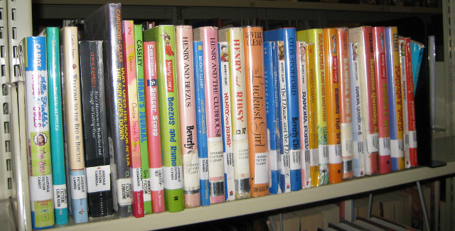 Indiana school libraries mini-grants
