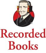 Image of Recorded Books logo