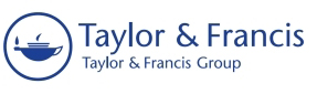 Image of Taylor and Francis logo