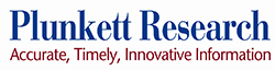 Image of Plunkett Research logo