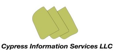 Cypress Information Services Logo_2  Cypress Resume